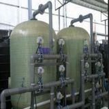 De Tank van de Behandeling van het Water van de Tank van de Tank van de Druk van de glasvezel FRP