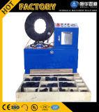 De nieuwe Plooiende Machine van de Slang van de Hoge druk voor de Reparatie van de Tractor/de Plooiende Machine van de Rem/Crimper van de Slang met Grote Korting