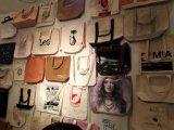 2016 neue Entwurfs-Einkaufstasche, Baumwollbeutel, nicht gesponnener Beutel