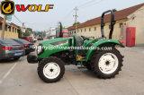 trator de exploração agrícola rodado agricultural do trator 40HP para a venda