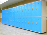 ABS superiore Plastic Locker per Athletic Center