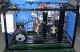 compresor de aire de presión de 30bar Midddle
