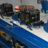 Low Carbon High Carbon Steel Wire를 위한 Zj/Gzj Series High Speed Drawing Wire Machine