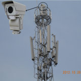 스캐너 2.5km는 장거리 안개 침투 사진기를 검출한다