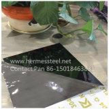 Aço inoxidável do revestimento do espelho do certificado do Bis na qualidade principal por atacado