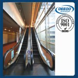 직접 Manufacturer Price 600mm Wide Step 35 Degree Escalator