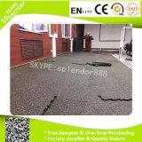 Pavimentazione di gomma di sicurezza di forma fisica sulla vendita