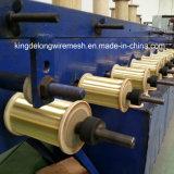 Fio de bronze da fonte da fábrica para a pulverização térmica na alta qualidade