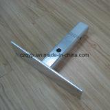 Aluminiummetalteil-Anhängevorrichtungs-Montierungs-Gefäß für Fischen-Karre