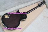 Carrocería y cuello de caoba/guitarra eléctrica de Afanti (CST-140)