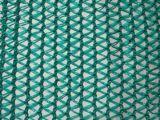 100%の新しいHDPEのバルコニーのスクリーニングの陰のネットの塀のネット(製造業者)