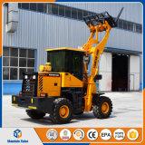 Minirad-Ladevorrichtung China-1.5ton Zl20
