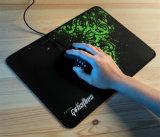 Razer 내오프렌을%s 가진 인쇄할 수 있는 노트북 마우스 패드는 도박 Mousepads의 기초를 두었다