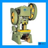 Máquina da imprensa Inclinable do C-Frame da série MP23