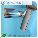 Pellicola metallizzata dell'animale domestico, VMPET per l'imballaggio flessibile &Printing