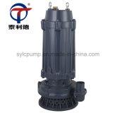 Wqxの浸水許容の下水ポンプ