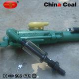 Machine pneumatique tenue dans la main portative de Jackhammer de foret de roche 7655 de la Chine
