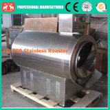 2016 Stainless Nuts、Peanut、Sesame、Sunflower、Soybean Roasting Machines電気またはGas