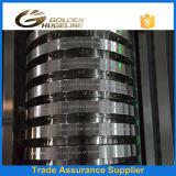 Borde estándar del acero de forja de JIS 10k