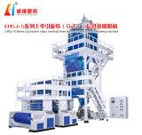 ABA 3 capas de la máquina de la protuberancia con la torre vertical del &Oscillation de la tracción (estirador)