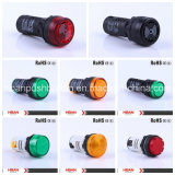 Hban 세륨 RoHS (22mm) LED Buzzer, Flash Buzzer, Indicator Buzzer