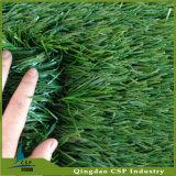 Grama sintética artificial de China Greenturf para campos de futebol