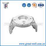 CNC Machining Steel Casting Parte per Machinery Hardware
