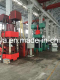 Sbj-630 verschrottet Aluminiumbrikettieren-Presse (Fabrik)