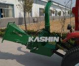 Raspadora de madeira de jardinagem do Pto da máquina feita em China