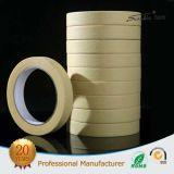 El fabricante hizo fácil quitar la cinta adhesiva del papel de Crepe