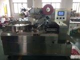 Machine de conditionnement automatique de palier pour le chocolat et la sucrerie
