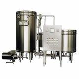 Halbe Steuerung-Milch-Sterilisation-Maschine