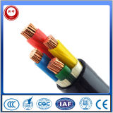 1.8/3kv and Below XLPE Insulation PVC Sheath Electric Power Cable