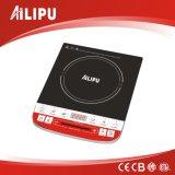 Ailipu 110V Induktions-Kocher mit Drucktastensteuerung