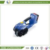 Elektrische het In balen verpakken Machine (t-200)