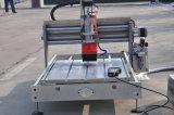 Mini-CNC-Fräser für Metallprozeß