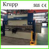 We67k Serien-hydraulische Presse-Bremse/Metallverbiegende Maschine