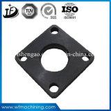 油圧機械装置のステンレス鋼はワックスの鋳造物または投資または精密鋳造の部品を失った
