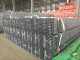 Cuadrado de ERW y tubo de acero rectangular