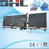 Chaîne de production en verre d'isolation verticale d'Ig robot de cachetage