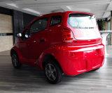 Automobile elettrica di lusso di intervallo 217 miglia per carica