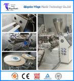 Équipement industriel de bordure foncée de la ligne d'extrusion de bande de bord de PVC/PVC