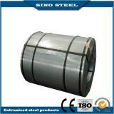 SGCCの等級Dx51d 0.14-6mmの厚さは鋼鉄コイルに電流を通した
