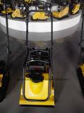 Compressor da placa com o tanque de água com o motor Gyp-30 de Honda do pisco de peito vermelho