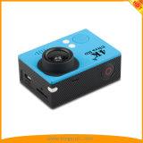 防水WiFi 30mの4K処置のカメラ