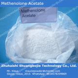 Acetato preliminar Primobolan 434-05-9 de Methenolone do pó dos esteróides da estaca
