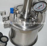 Triclamp Spool с High Pressure Clamp
