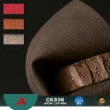 Leer voor het Hoogste Leer van het Merk Handbag/PVC voor Leer Handbag/PVC