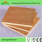 Madera contrachapada de /Bintangor de la madera contrachapada de Okoume para los muebles