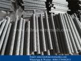 Maglia di alluminio della rete metallica per il filtro sulla fogna